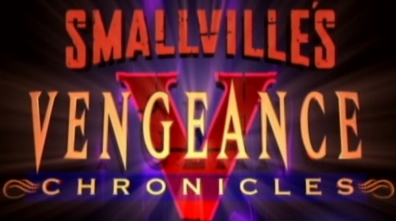 The Vengeance Chronicles (Webseries) Episode: Video 4