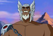 Warlord DCAU 01