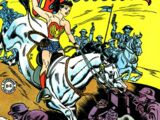 Wonder Woman/Covers
