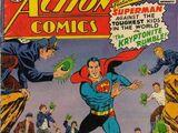 Action Comics Vol 1 357