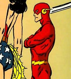 Barry Allen (Earth-3839)