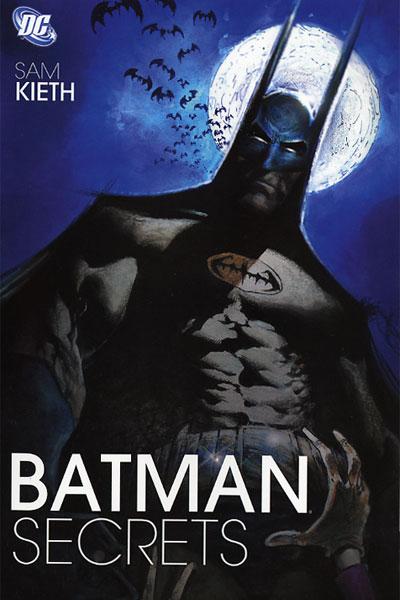 Batman: Secrets (Collected)