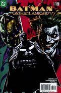Batman Gotham Knights 51