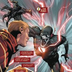 Black Flash (Prime Earth)