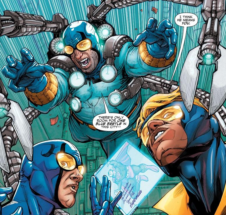 Elton Kookaburra (Justice League 3000)