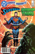 DC Comics Presents 85