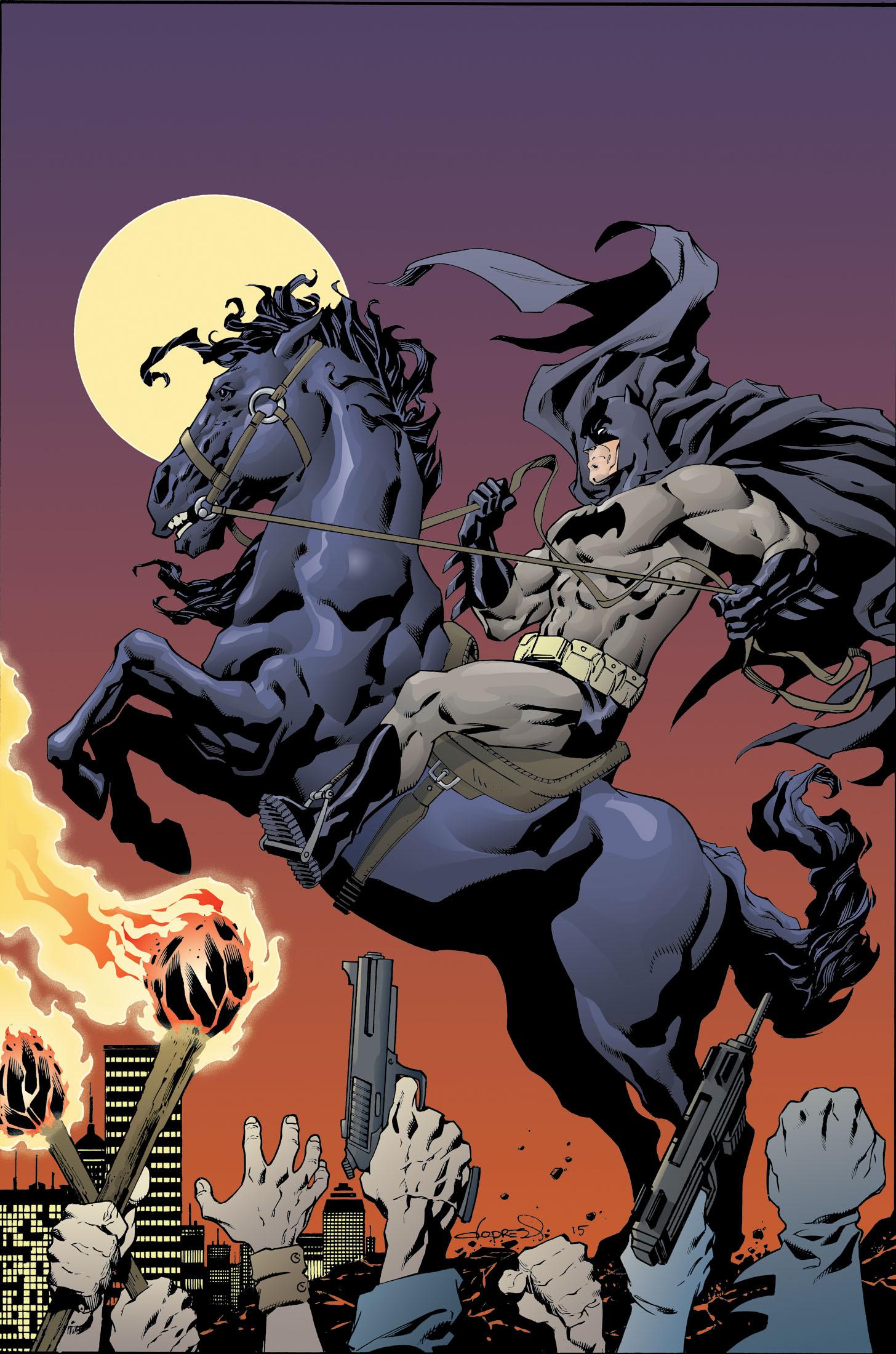 Dark Knight III The Master Race Vol 1 1 Textless Lopresti Variant.jpg
