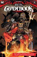 Dark Knights Death Metal Guidebook Vol 1 1