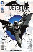 Detective Comics 27 Special Edition