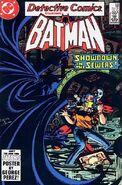 Detective Comics 536