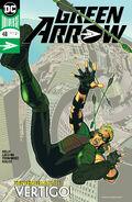 Green Arrow Vol 6 48