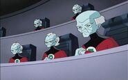 Guardians of the Universe (DCAU)