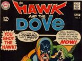 Hawk and Dove Vol 1 5