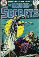 House of Secrets v.1 116