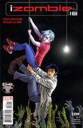 I, Zombie Vol 1 16