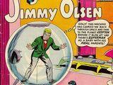 Superman's Pal, Jimmy Olsen Vol 1 36