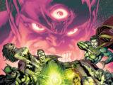 Justice League: The Grid (Collected)