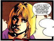 Lois Lane Son of Superman 001