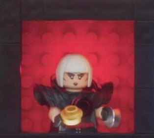 Margaret Pye (The Lego Movie)