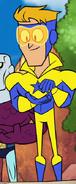 Michael Carter Teen Titans Go! TV Series 001