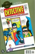 Millennium Edition Detective Comics 327