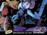 Nightwing/Magilla Gorilla Special Vol 1 1
