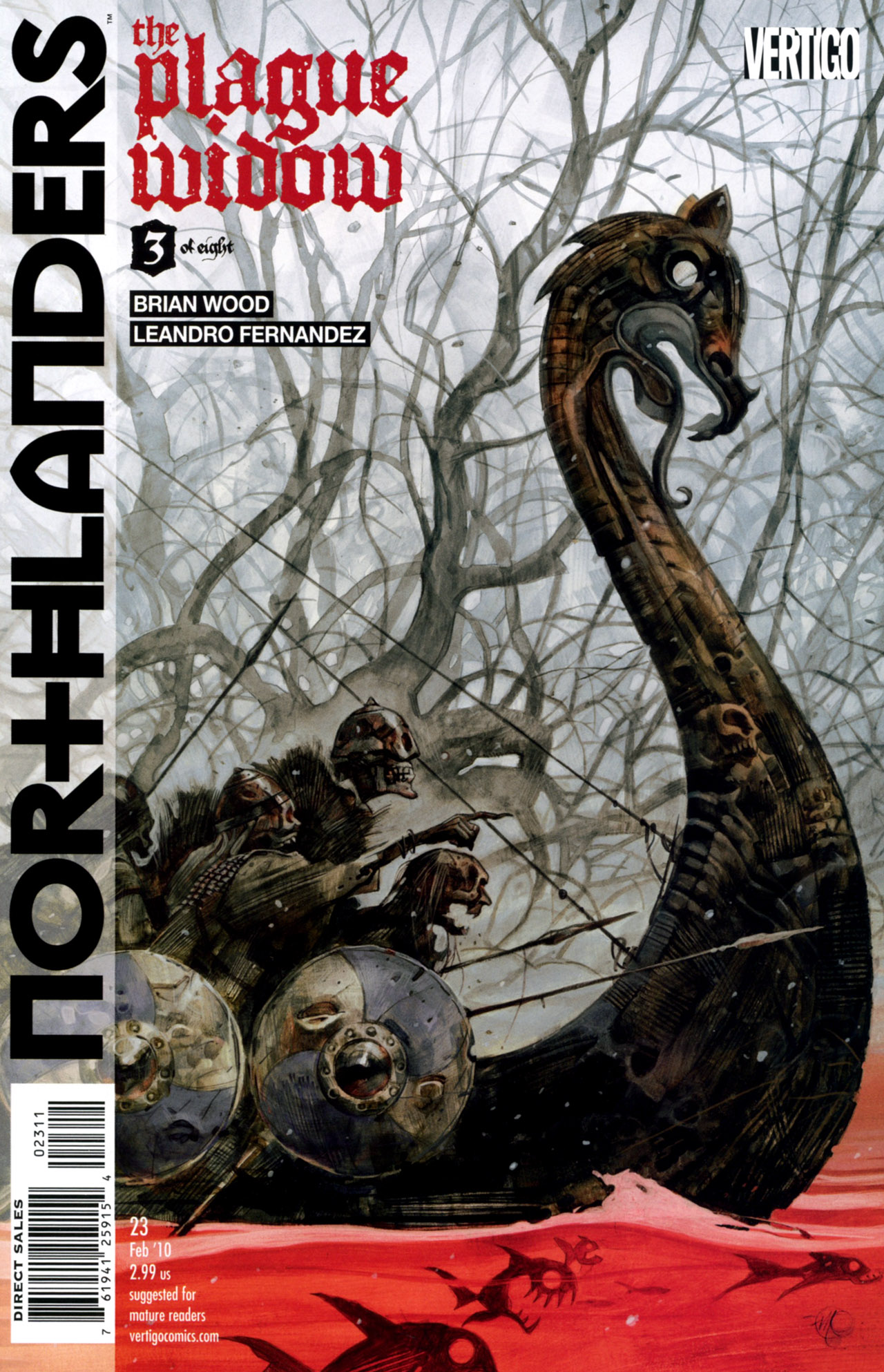 Northlanders Vol 1 23