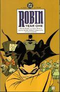 Robin Year One 1