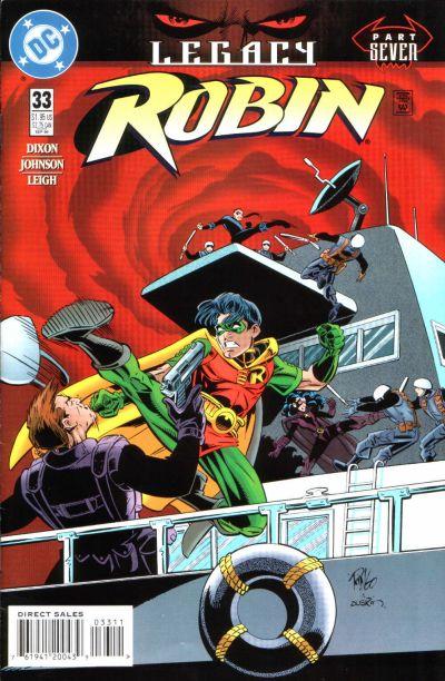 Robin Vol 2 33