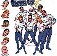 Secret Six I