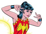 DC Comics Presents: Teen Titans Vol 1 1