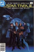 Star Trek Movie Special Vol 1 1