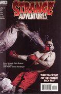 Strange Adventures Vol 2 2