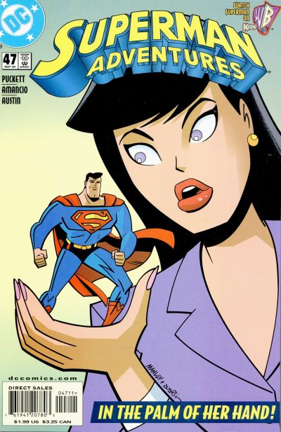 Superman Adventures Vol 1 47
