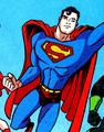 Superman Teen Titans