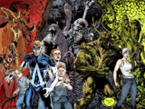 Swamp Thing Vol 5 12