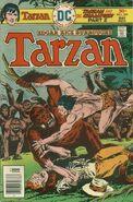 Tarzan Vol 1 249