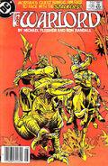 Warlord Vol 1 105
