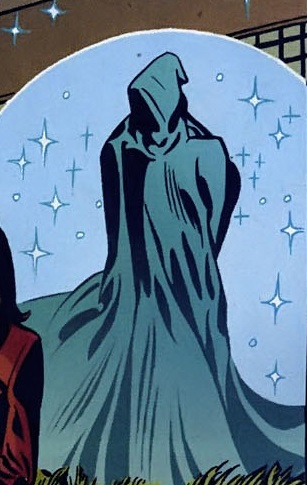 Witching Cloak