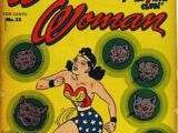 Wonder Woman Vol 1 35