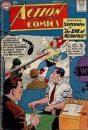Action Comics Vol 1 250