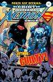Action Comics Vol 1 971