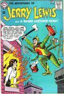 Adventures of Jerry Lewis Vol 1 84