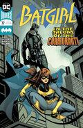 Batgirl Vol 5 32