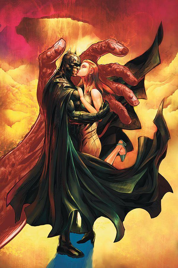 Batman: Journey Into Knight Vol 1 7