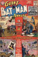 Batman Annual 7