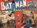 Batman Annual Vol 1 7
