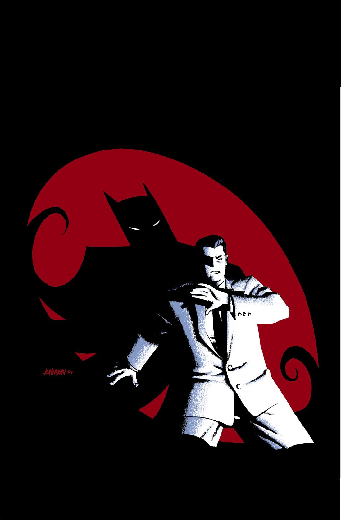 Batman: Bruce Wayne - Murderer? (Collected)