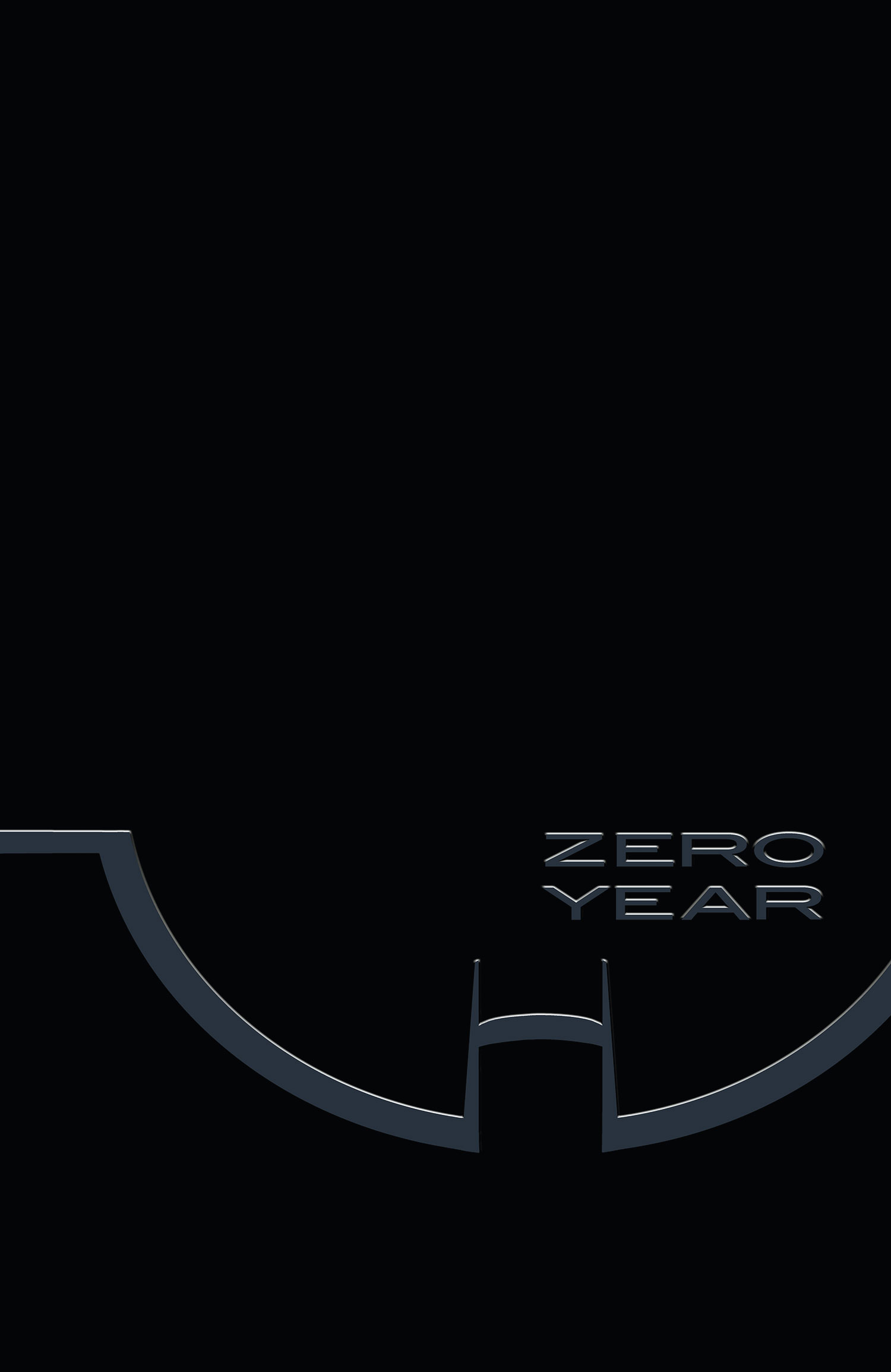 DC Comics: Zero Year (Collected)