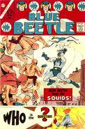 Blue Beetle Vol 5 1